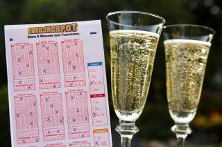 Der zweithöchste Gewinn in der Lotteriegeschichte Dänemarks: Über 49 Millionen Euro erhält ein Eurojackpot-Spielteilnehmer aus der Region Seeland. (Foto: MünsterView.de / Heiner Witte)