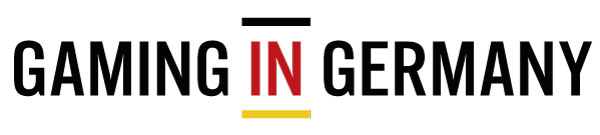 Gaming in Germany Logo