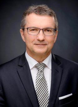 Jürgen Häfner, Geschäftsführer des noch bis Ende 2021 federführenden Blockpartners Lotto Rheinland-Pfalz.