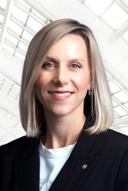 Muriel Loftie-Eaton, CFO