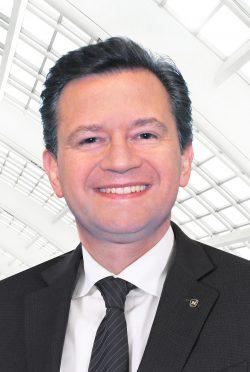 Alexander Merwald, CIO