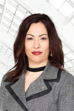 Sonya Nikolova, CEO