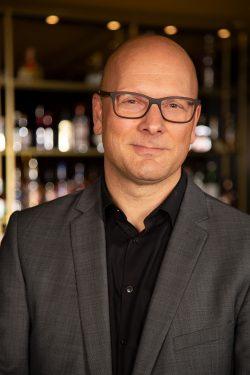 Robert Kocher, Chief Gaming Officer Casino777.ch