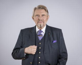 Paul Gauselmann, Unternehmensgründer und Vorstandssprecher