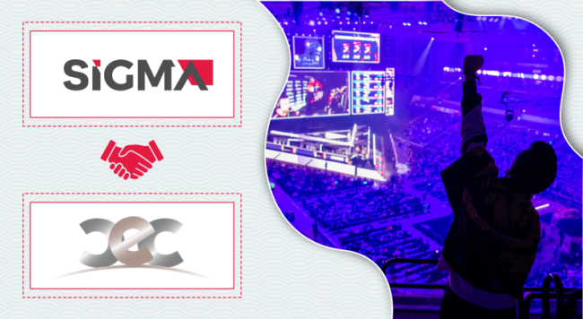 CeC and SiGMA Logo