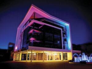 The Royal Casino in Riga
