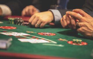 Menawarkan dan menggunakan kasino online tanpa lisensi Jerman adalah ilegal dan dapat mengakibatkan hukuman pidana.  (Foto: © Pexels)