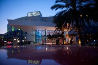 Kasino Das Club Hotel Loutraki