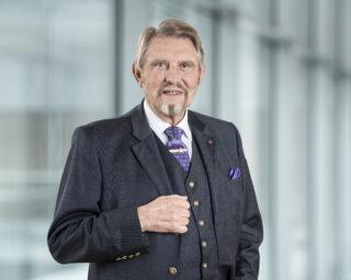 Paul Gauselmann, Unternehmensgründer und Vorstandssprecher, ist überzeugt, dass die Neuausrichtung der NRW-Spielbanken erfolgsversprechend sein wird.