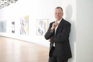 Andreas Kötter, Geschäftsführer von WestLotto und Chairman des Eurojackpot. (Foto: Westlotto)