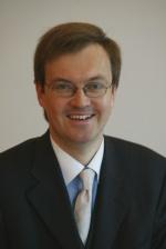 Rechtsanwalt<br />Dr. Ronald Reichert
