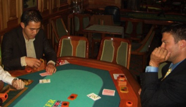 Heads-Up am Final-Table