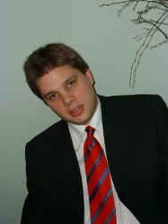 Dr. Martin Bahr<br>attorney at law