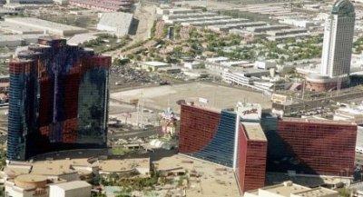 Das Rio Hotel & Casino, Austragungsort der WSOP