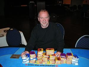 Sieger 08, Patrick Giessner