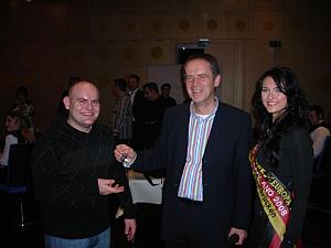 Sieger Quad, Torsten Marx