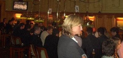 Pokeratmosphäre im Casino Wiesbaden