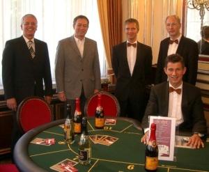 Poker Bad Neuenahr
