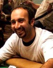 Kianoush Abolfathi