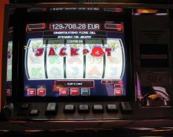 Gewinnbild ´Brandenburg Jackpot` in der<br>Spielbank Potsdam