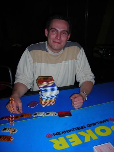 Sieger Yann Peltier
