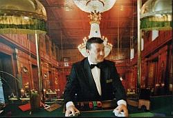 Croupier Spielbank Wiesbaden