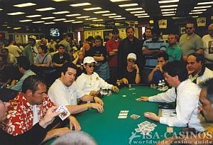 Pokerstars der WSOP