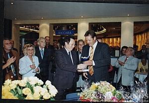 Baccara Turnier Spielbank Stuttgart