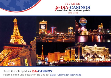 Isa-Casinos
