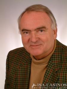 Hartmut Nevries