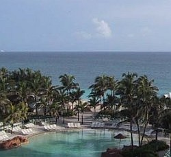 Paradise Island, Bahams