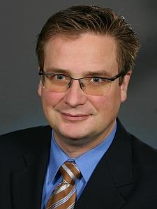 Dieter Pawlik, Rechtsanwalt