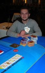 Der Sieger Tobias Seeberger