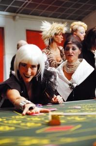 Alles Dreht Sich Wie Im Casino