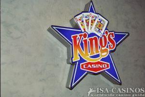 Kings Casino Turnierergebnisse