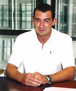 Tim Johnson, Gründer der bellerockgaming group