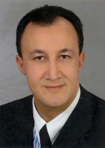 Jusuf Kartal, Rechtsanwalt