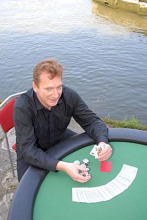 Michael Keiner