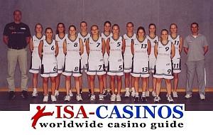 Isa Casinos