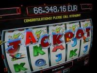 Glücksspielautomat Brandenburg<br>Jackpot `Happy Joker´ in der<br>Spielbank Potsdam