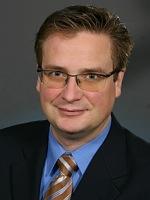 Rechtsanwalt Dieter Pawlik