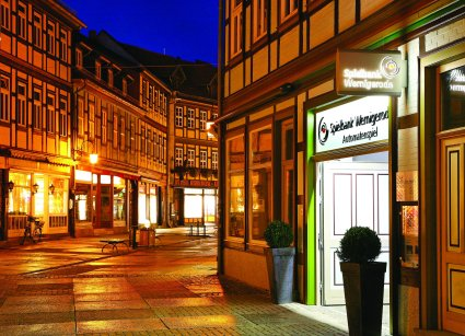Spielbank Wernigerode