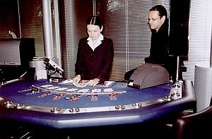 Spielbank Grand Casino Baden, Schweiz