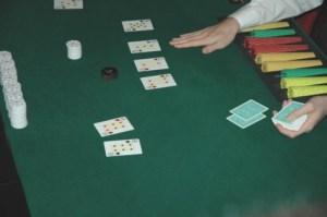 Poker im Grand Casino Bern