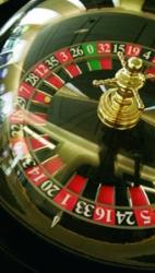 Roulette-Kessel in <br>der Spielbank Cottbus