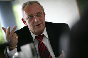 Dr. Friedhelm Repnik, Geschäftsführer <br>der Staatlichen Toto-Lotto GmbH<br> Baden-Württemberg