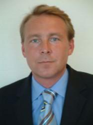 Markus Maul, Präsident VEWU
