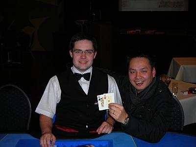 Sieger Jian Wu