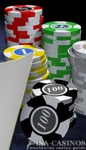 Texas Holdem Pokerchips