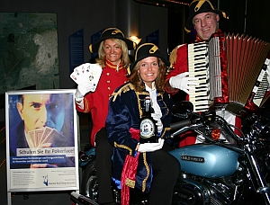 1 euro party casino bad oeynhausen